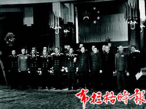 100 1 - 中捷建交70周年纪念酒