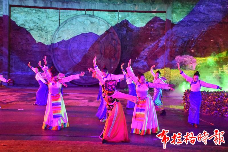 DSC 2717 - 【布拉格时报】梦回大唐:在松潘体验大型沉浸式实景演绎《大唐松州·瓮城传奇》