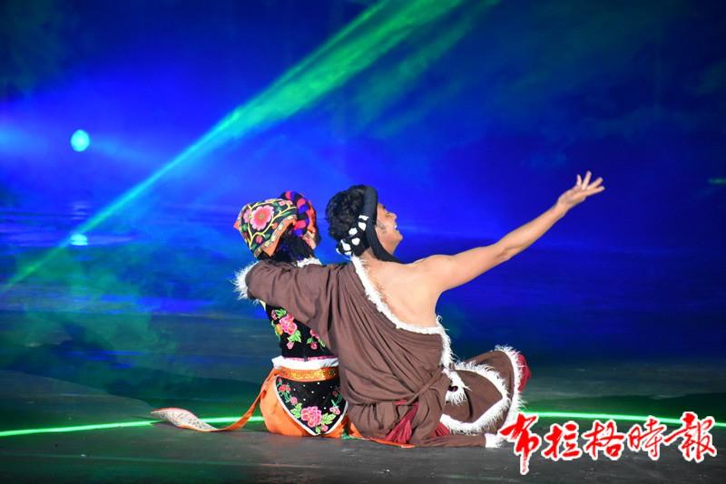 DSC 2739 - 【布拉格时报】梦回大唐:在松潘体验大型沉浸式实景演绎《大唐松州·瓮城传奇》