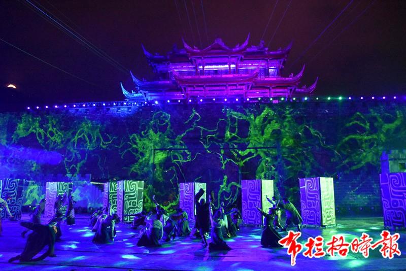 DSC 2753 - 【布拉格时报】梦回大唐:在松潘体验大型沉浸式实景演绎《大唐松州·瓮城传奇》